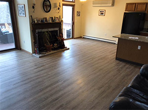 Completed Luxury Vinyl Plank Project - Color: Roan - by Associated Abbey Carpet & Floor in Wappingers Falls