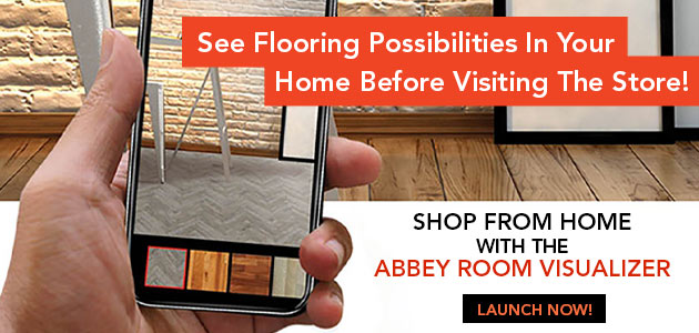 See flooring in your home with our visualizer tool - click to launch!