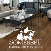 Featuring hardwood flooring from Somerset. Visit our showroom where you're sure to find flooring you love at a price you can afford!